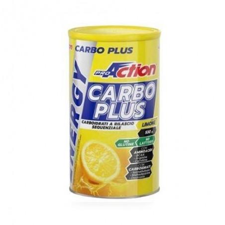 CARBO+ 40 gr